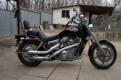 Honda Shadow 1100. 1 099 куб. см., исправен, птс, без пробега