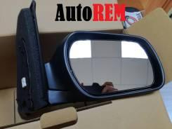 Зеркало заднего вида боковое. Mazda Axela Mazda Mazda3