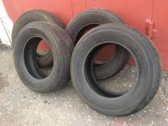 Dunlop Grandtrek AT22. Летние, износ: 50%, 4 шт