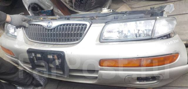 Ноускат. Mazda Eunos 800. Под заказ