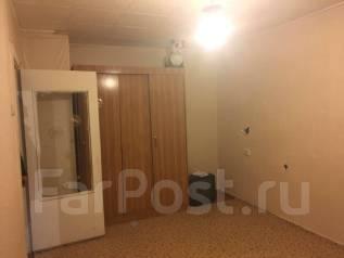 1-комнатная, бульвар Уссурийский 58. Центральный, агентство, 34 кв.м.