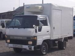 Toyota Hiace. Добротный фургон по доступной цене., 2 500 куб. см., 1 500 кг.