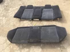 Спинка сиденья. Toyota Chaser, GX100, JZX100