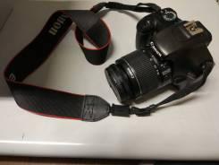 Canon EOS 1100D. 15 - 19.9 Мп, зум: 3х