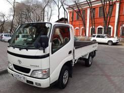 Toyota Toyoace. Продаётся грузовик Toyta Toyace, 2 000 куб. см., 1 500 кг.