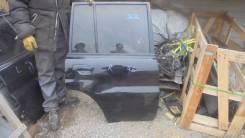 Дверь боковая. Mitsubishi Pajero Pinin Mitsubishi Pajero iO, H76W, H71W, H77W, H72W