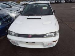 Капот. Subaru Impreza WRX STI, GC8, GF8