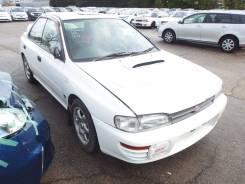 Крыло. Subaru Impreza WRX STI, GC8, GF8 Двигатель EJ207