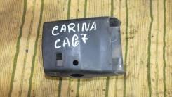 Панель рулевой колонки. Toyota Corona, RT142, AT140, KT147, CT140, ST141, TT142, TT140, CT147, ST140, TT147, YT140, TT141 Toyota Carina, CA60, TA62, A...