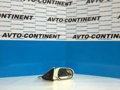 Зеркало заднего вида боковое. Nissan Silvia, S15