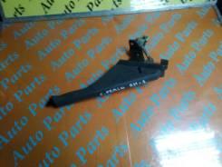 Ручка ручника. Honda Civic Ferio, EH1 Двигатель ZC