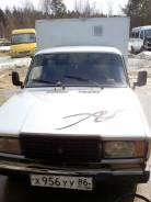 ВИС 2345. Продаётся фургон ВИС, 1 500 куб. см., 1 000 кг.