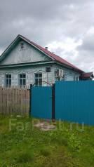 Продам дом в центре г. Лесозаводска с земельным участком 10 соток. Улица 9 Января 13, р-н Центр, площадь дома 53 кв.м., электричество 15 кВт, отоплен...