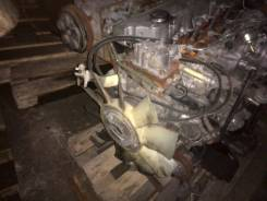 Двигатель в сборе. Isuzu Elf Двигатель 4HG1T