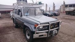Автоматическая коробка переключения передач. Toyota Land Cruiser Prado, HZJ77