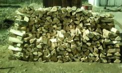 Продам дрова 30-45 см на шашлык сухие(береза , сосна )мешками.