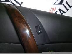 Кнопка стеклоподъемника. BMW X3, E83 BMW 5-Series, E61, E60 Двигатели: M54B25, N46B20, M57TUD30, M54B30, M47TUD20