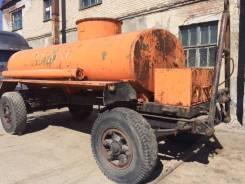 МАЗ 8926. Продам прицеп-цистерну МАЗ-8926 ПЦ-6