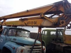 ЗИЛ АГП-22.04. Продам Автовышку, 1 111 куб. см., 22 м.