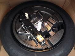 Колесо запасное. BMW X1, E84