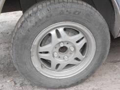 Колёса175 70 13 диски литые. x13