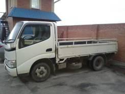 Hino Dutro. Продам грузовик HINO, 4 700 куб. см., 2 000 кг.
