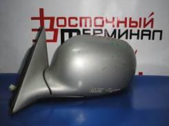 Зеркало заднего вида боковое. Mitsubishi Eterna, E52A, E64A, E57A, E54A Mitsubishi Galant, E57A, E64A, E54A, E52A