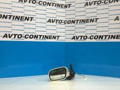 Зеркало заднего вида боковое. Nissan Avenir, W11