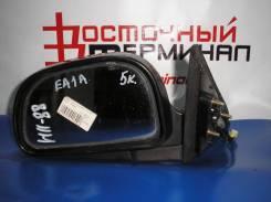 Зеркало заднего вида боковое. Mitsubishi Legnum, EA1W, EC5W, EA5W Mitsubishi Galant, EA3A, EA1A