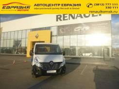 Renault Master. Эвакуатор на базе !, 2 299 куб. см., 2 000 кг.