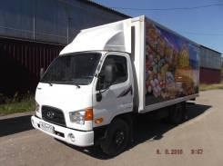 Hyundai HD78. Hyundai Mighty, 3 907 куб. см., 3 700 кг.
