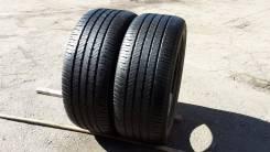 Bridgestone Dueler H/L 422 Ecopia. Летние, износ: 20%, 2 шт