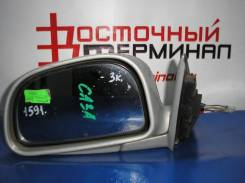 Зеркало заднего вида боковое. Mitsubishi Libero, CD5W, CB8W, CB5W, CD8W Mitsubishi Lancer, CB3A