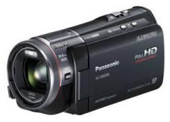 Panasonic HC-X900M. 15 - 19.9 Мп
