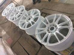 Ford. 7.0x16, 5x108.00, 5x110.00, ET50, ЦО 63,3мм.