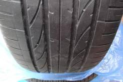 Bridgestone Dueler H/P Sport AS. Летние, износ: 50%, 4 шт