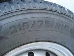 GT Radial Savero WT. Зимние, без шипов, 2010 год, износ: 20%, 2 шт
