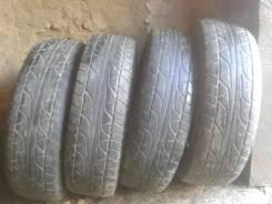 Dunlop. Грязь AT, 2013 год, износ: 60%, 4 шт