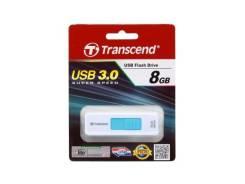 Флешки USB 3.0. 8 Гб, интерфейс USB3.0