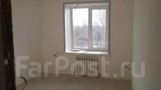 1-комнатная, Хабаровск. Железнодорожный, застройщик, 35 кв.м.