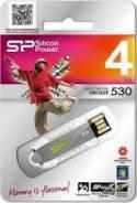 Флешки USB 2.0. 4 Гб, интерфейс USB2.0