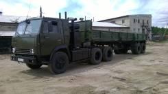 Камаз 54112. Продается Камаз, 10 850 куб. см., 18 000 кг.