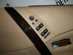 Кнопка стеклоподъемника. BMW 5-Series, E61, E60 Двигатели: N62B44, M57TUD30, N62B40, M57D30TOP, N52B25UL, N62B48, M47TU2D20, M57D30UL