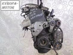 Двигатель AQY на Volkswagen Golf 4 1997-2005 г. г.