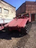 АТЗ ТТ-4. Продается трелевочный трактор, 12 234 куб. см., 14 400,00кг.