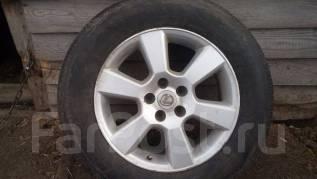 Продаю колёса. x17 5x114.30