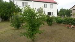 Обменяю дом с землёй в пригороде Уссурийска. От частного лица (собственник)