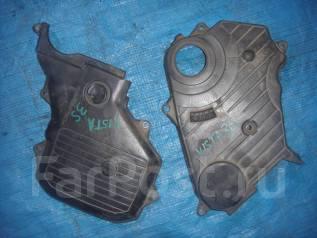 Крышка ремня ГРМ. Toyota Vista, SV40, SV41, SV42, SV35 Двигатели: 3SFE, 4SFE