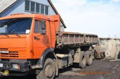 """Камаз 45144. Камаз """"колхозник"""" 2012, 6 700 куб. см., 14 000 кг."""