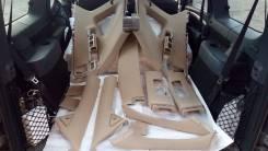 Реставрация салона авто с применением технологии флокирования